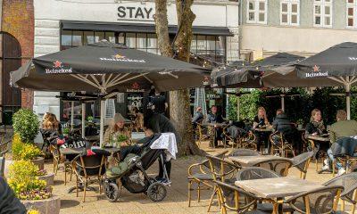 Stay Café