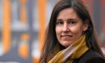 Susanne Stenstrop Thorsen