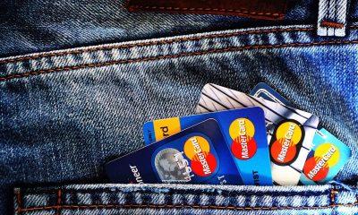 Kreditkort Mastercard