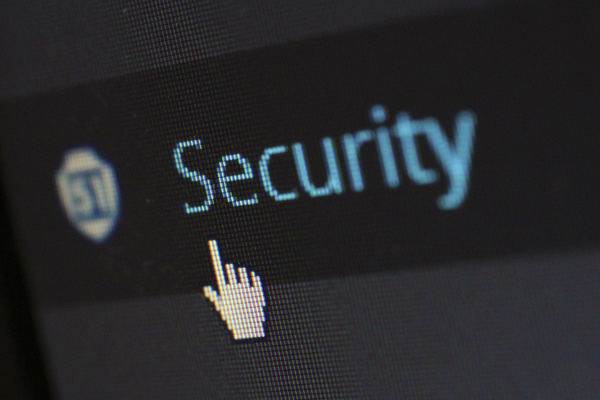 Hacker skikkerhed